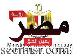 المهندس طارق قابيل وزير التجارة والصناعة وتنفيذ خطة النهوض بقطاع المشروعات وتعزيز الصادرات