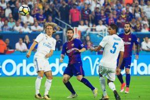 موعد مباريات الدوري الإسباني في الموسم الجديد 2018-2019