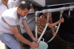 غدا..انقطاع المياه عن 10 مناطق بغرب شبرا الخيمة لمدة 8 ساعات