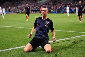 إنتر ميلان يصدم مانشستر يونايتد بسعر بيريسيتش الجديد