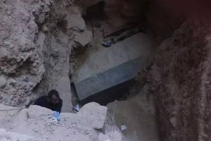 أثريون: تابوت الإسكندرية أعاد حلم العثور على مقبرة الإسكندر الأكبر ومتابعة لأخر الاخبار
