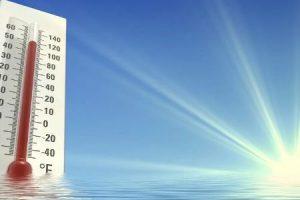 توقعات هيئة الأرصاد الجوية حول حالة الطقس ليوم السبت 21-7-2018