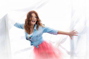 """""""سميرة سعيد"""" تهنئ """"إليسا"""" على طرح ألبومها الجديد عبر """"إنستجرام"""""""
