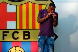 من هو مالكوم المنضم حديثاً لصفوف برشلونة؟