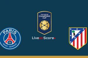 يلا شوت مشاهدة مباراة باريس سان جيرمان وأتلتيكو مدريد في الكأس الدولية للأبطال اليوم بث مباشر بجودة عالية HD