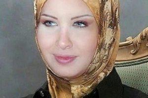 """صور نانسي عجرم ولطيفة وسميرة سعيد وشيرين بالحجاب تشعل موقع التواصل الإجتماعي """"فيس بوك"""""""
