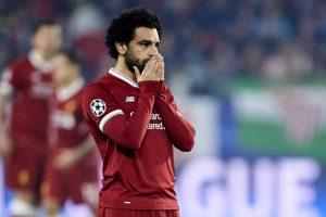 """فيفا يعلن عن القائمة الأولية لجائزة أفضل لاعب في العالم 2018 """" محمد صلاح """" يتواجد في القائمة"""