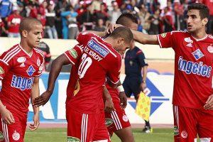 يلا شوت مشاهدة بث مباشر مباراة الوداد الرياضي المغربي و حوريا الغيني اليوم في دوري أبطال أفريقيا بجودة عالية HD