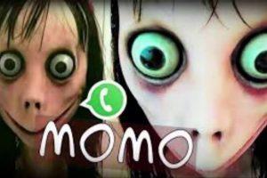 مومو .. لعبة قاتلة تبدأ برسالة مرعبة في الفجر على واتساب.