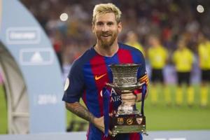 رسميًا … السوبر الإسباني سيلعب في المغرب
