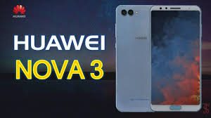 هواوي تطرح سلسلتها الجديدة Nova 3