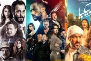 تعرف على آراء جمهور السوشيال ميديا حول افلام الكوميديا والأكشن في عيد الأضحى 2018