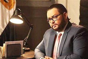 """تعرف على شخصية الفنان """"أحمد رزق في فيلم بني آدم"""