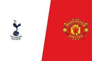 نتيجة وملخص أهداف مباراة مانشستر يونايتد وتوتنهام اليوم في الدوري الإنجليزي بجودة عالية HD
