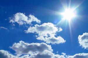 حالة الطقس ودرجات الحرارة المتوقعة اليوم الاربعاء 26/9/2018