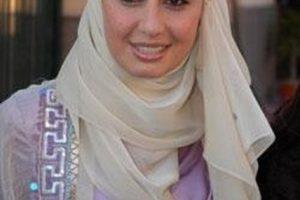 تعليق والد حلا شيحة على ارتداء ابنته الحجاب وتركها له