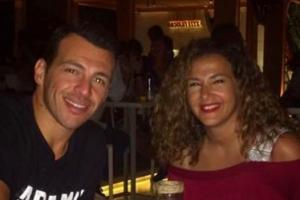 رامي رضوان ينضم لقائمة الفنانين المدافعين عن زوجاتهم عبر السوشيال ميديا