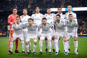 نجم ريال مدريد على مشارف الانتقال للدوري الإنجليزي