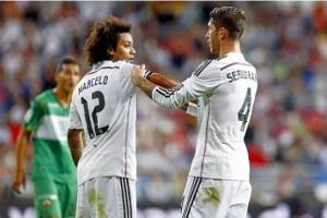 يوفنتوس يحاول توجيه ضربة جديدة لريال مدريد بعد صفقة رونالدو