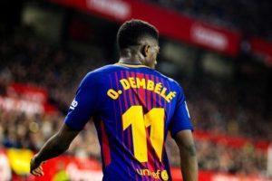 3 أسباب وراء تألق عثمان ديمبيلي مع برشلونة
