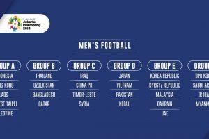 نتيجة وملخص أهداف مباراة الإمارات وسوريا في دورة الألعاب الأسيوية اليوم بجودة عالية HD