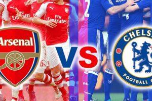 رابط يلا شوت مشاهدة بث مباشر مباراة تشيلسي وأرسنال اليوم في الدوري الإنجليزي الممتاز بجودة عالية HD