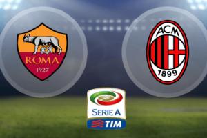 يلا شوت مشاهدة مباراة ميلان وروما بث مباشر اليوم في الدوري الإيطالي بجودة عالية HD