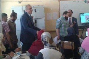 اليوم بداية التدريب على النظام التعليمي الجديد بحضور مدير تعليم القاهرة