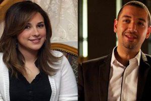 حقيقة انفصال شيري عادل ومعز مسعود بسبب فيلم كلمة حب مازالت غير واضحة