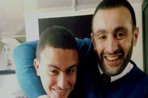ياسين أحمد السقا يعبر عن معاناته النفسية على موقع إنستجرام ويشكر والدته على احتوائه