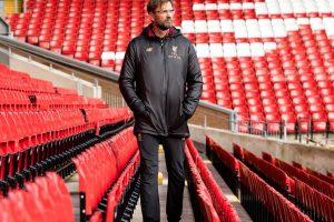جيمي ريدناب: ليفربول قاموا بحل جميع مشاكلهم!
