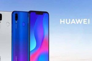 سعر ومواصفات Huawei nova 3i – مميزات وعيوب هواوي نوفا 3i