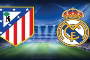 قناة مفتوحة تنقل مباراة ريال مدريد وأتلتيكو مدريد في كأس السوبر الأوروبي 2018 مجانا على النايل سات