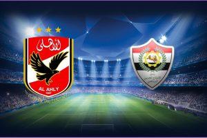 نتيجة وملخص أهداف مباراة الأهلي والإنتاج الحربي اليوم في الدوري المصري بدون تقطيع جودة HD