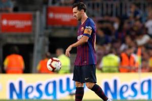 """مدير برشلونة: جائزة الأفضل """"فقدت مصداقيتها"""""""