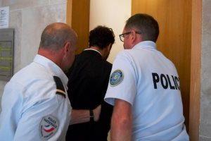 سعد لمجرد قيد التحقيق بعد الطعن في قرار البراءة
