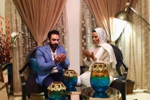 ماجد المصري ينشر خبر خطبة نجلته ماهيتاب عبر موقع إنستجرام والمتابعين يباركون له