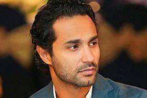 الفنان كريم فهمي معجب بأغنية -أغلى من الياقوت- بالرغم من عدم حبه لهذه النوعية من الأغاني