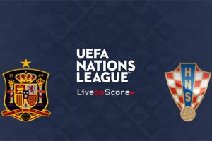 نتيجة وملخص اهداف مباراة اسبانيا وكرواتيا اليوم في دوري الأمم الأوروبية بجودة عالية HD