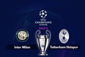 كورة لايف مشاهدة مباراة إنتر ميلان وتوتنهام اليوم في دوري أبطال أوروبا بث مباشر بجودة عالية HD