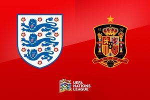 نتيجة وملخص أهداف مباراة إنجلترا واسبانيا اليوم في دوري الأمم الأوروبية 2018