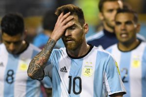 نتيجة وملخص أهداف مباراة الأرجنتين و جواتيمالا اليوم بجودة عالية HD