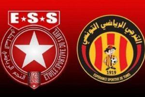 نتيجة وملخص أهداف مباراة النجم والترجي التونسي اليوم في دوري أبطال إفريقيا بجودة عالية HD