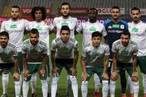 نتيجة وملخص أهداف مباراة المصري واتحاد الجزائر اليوم في كأس الإتحاد الإفريقي مجانا علي النايل سات
