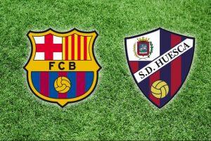 نتيجة ومشاهدة ملخص أهداف مباراة برشلونة وهويسكا اليوم في الدوري الاسباني جودة عالية HD
