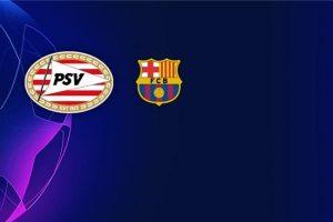 نتيجة وملخص أهداف مباراة برشلونة و آيندهوفن اليوم 18-9-2018 في دوري أبطال أوروبا 2018