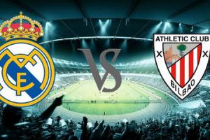نتيجة وملخص أهداف مباراة ريال مدريد وأتلتيك بلباو اليوم في الدوري الإسباني بجودة عالية HD