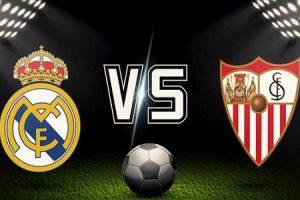 كورة لايف بث مباشر مباراة ريال مدريد وإشبيلية اليوم في الدوري الاسباني بث مباشر بجودة عالية HD