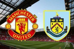 نتيجة وملخص اهداف مباراة مانشستر يونايتد وبيرنلي اليوم في الدوري الإنجليزي الممتاز بجودة عالية HD