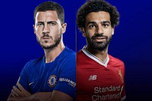 يلا شوت مشاهدة بث مباشر مباراة ليفربول وتشيلسي اليوم 26-9-2018 في كأس رابطة الأبطال الإنجليزية